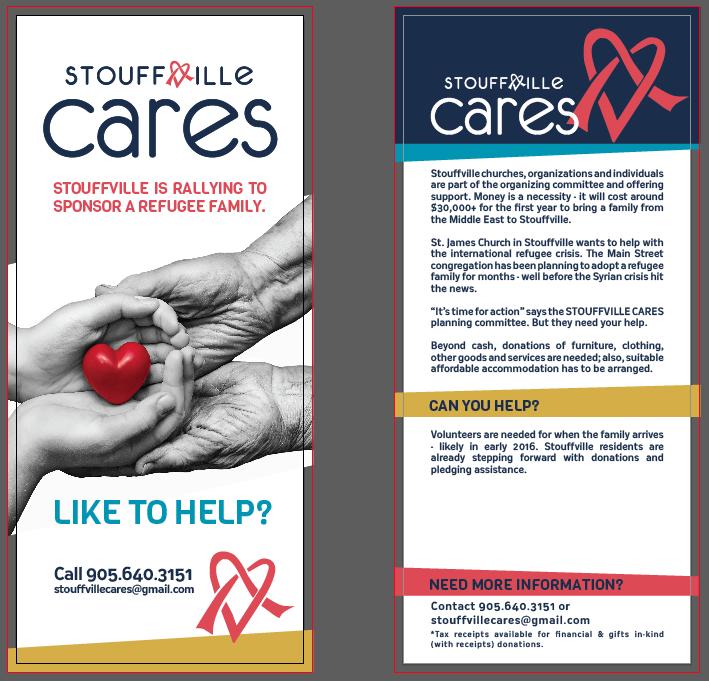 Stouffville Cares