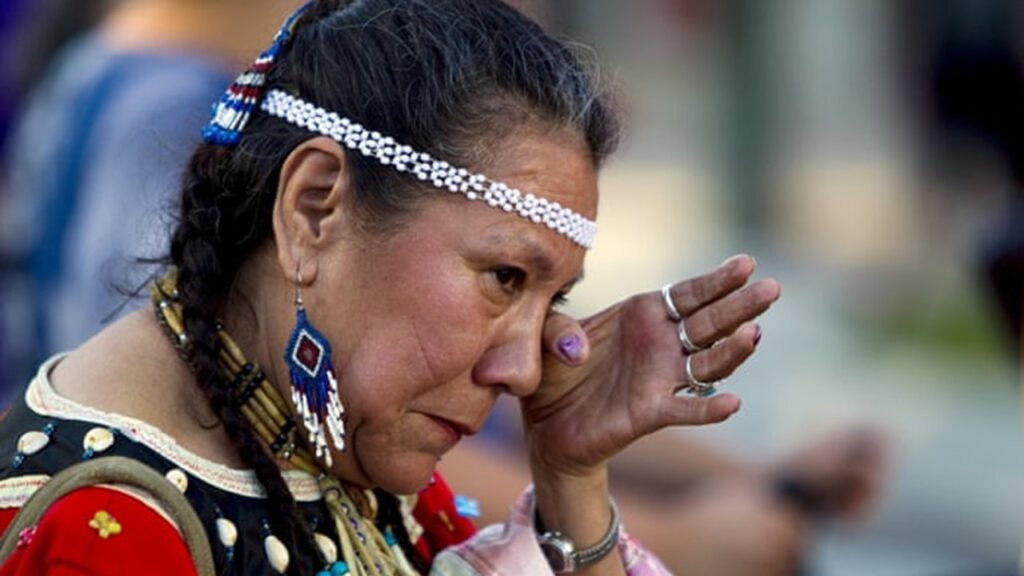 Indigenous Day of Prayer Reflection – June 21, 2020