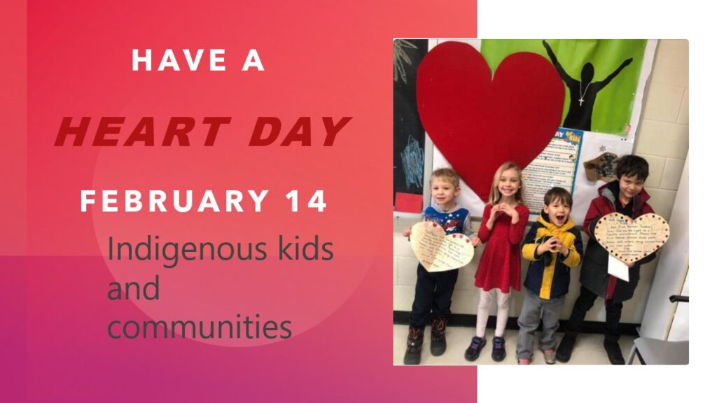 Have A Heart Day
