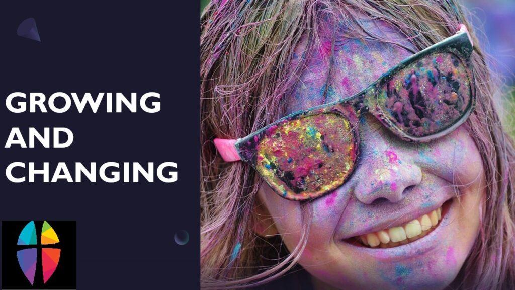 CHILDREN'S WORSHIP ON ZOOM – May 2, 2021